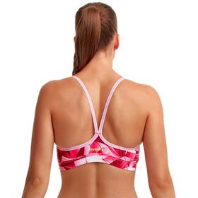 Funkita Sports Top Women, roze